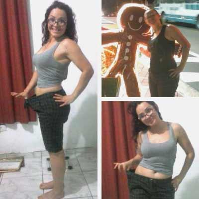 Patrícia Jacinto, 34 anos