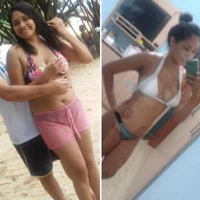 Amanda Rodrigues da Silva